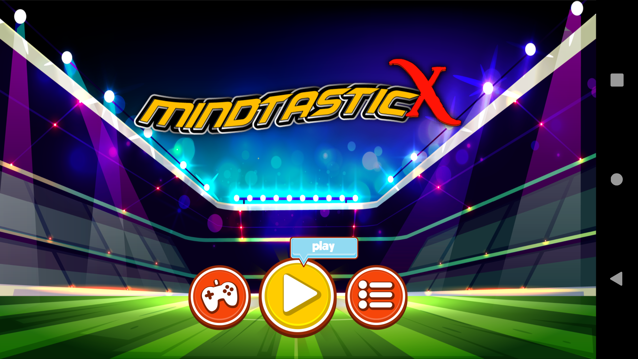 MindtasticX