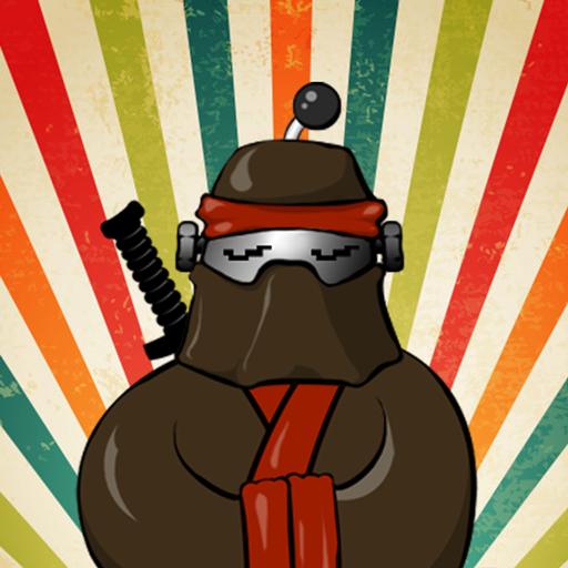 Ninja Robo Chef