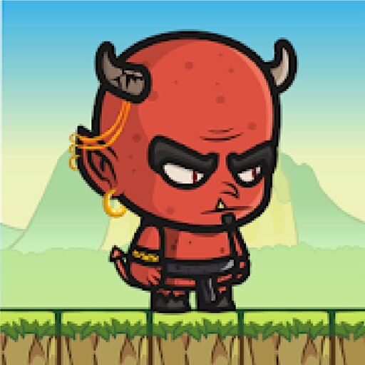 Rampage Devil Adventure