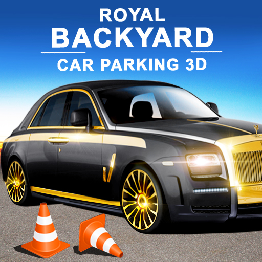 Royal Backyard Ultimate Car Parking 3D