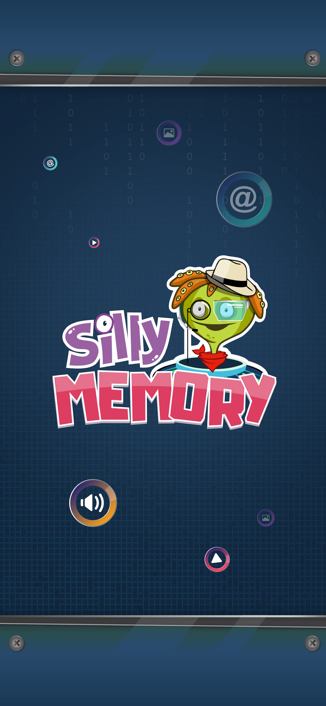 Silly Memory