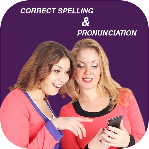 Voice Spelling Checker - Correct Spelling