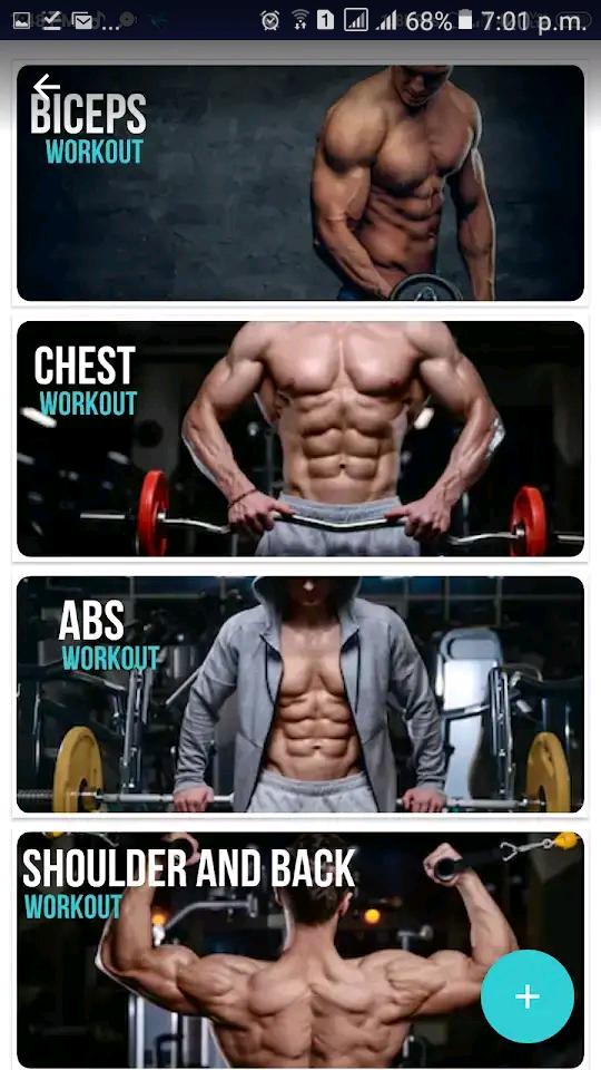Best Bodybuilder Fitness