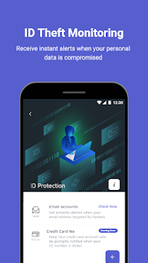 Mobile VPN Security: Free Antivirus, Virus Cleaner