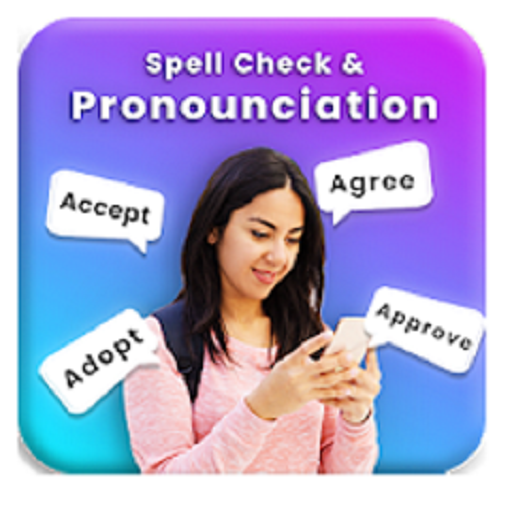 Correct Spelling Voice Spell Checker Pronunciation