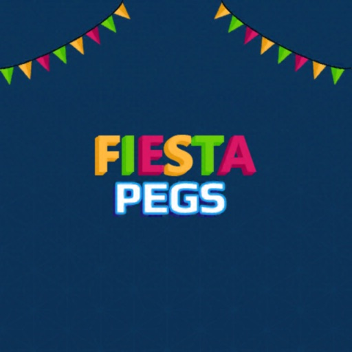 FIESTA PEGS: BREAK BRICKS FUN
