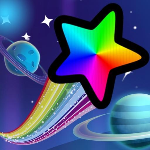 Geometry Galaxy