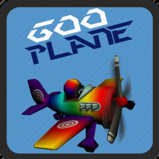 Goo Plane