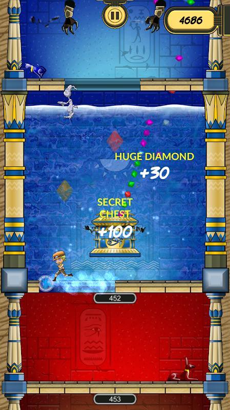 Grand Pyramid Run