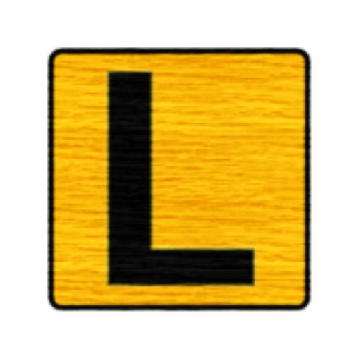 LettersFall 110%