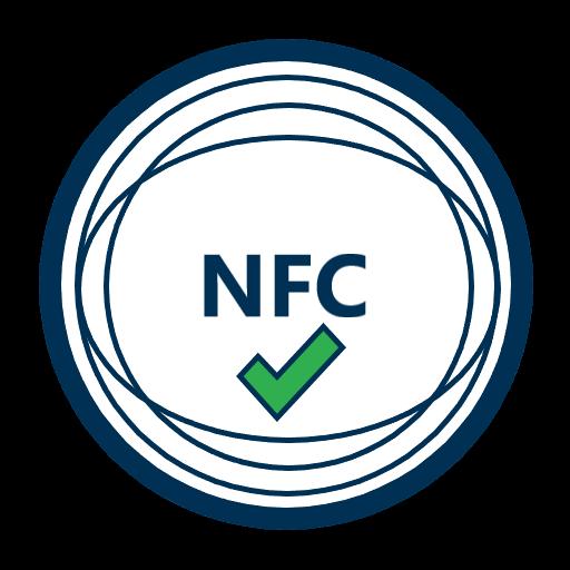 NFC Checker