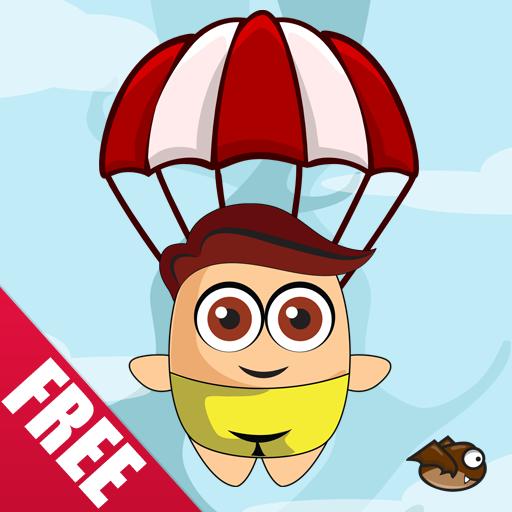 Parachute Challenge