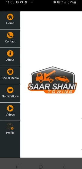 Saar Shani Towing Los Angeles