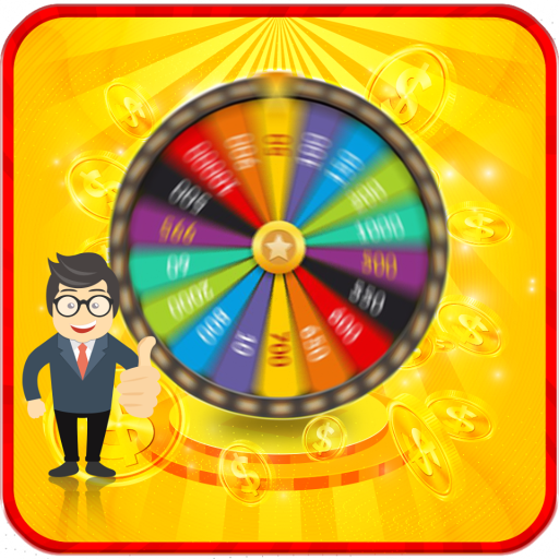 Spin And Win,Try Your Luck