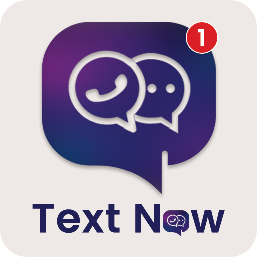Text Now: Free Text & Free Call International