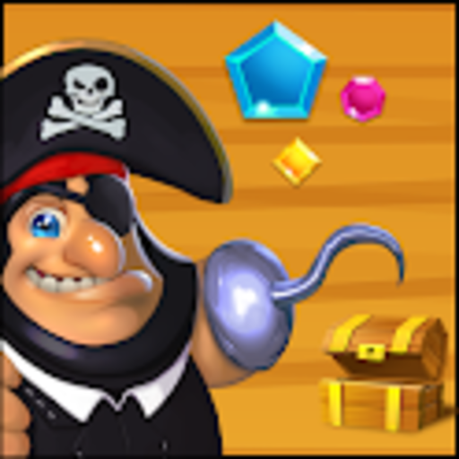 Treasure Pirate