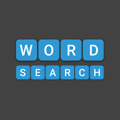 Word Search - Word Puzzle Game