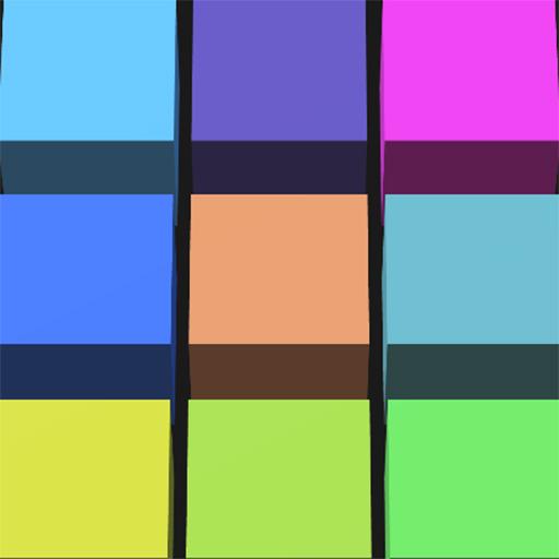 Color Reaction Runner