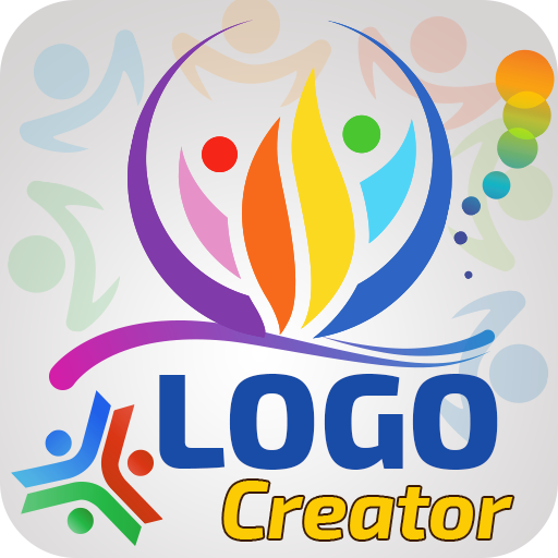 Custom Logo Creator & Visiting Card Designer