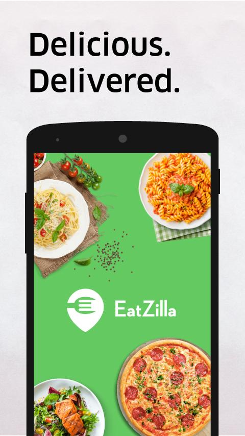 Eatzilla
