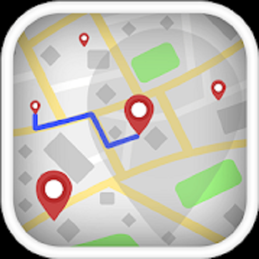 GPS Navigation - Routes Direction