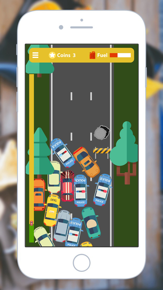 Highway Game Free