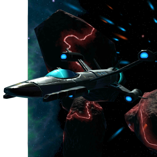 Space Trouble 3D