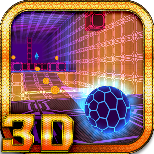 SpaceBall Runner 3D