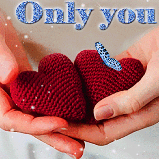 Strawberry Heart Live Wallpaper