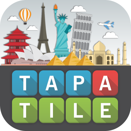 Tap-a-Tile: Guess the Landmark