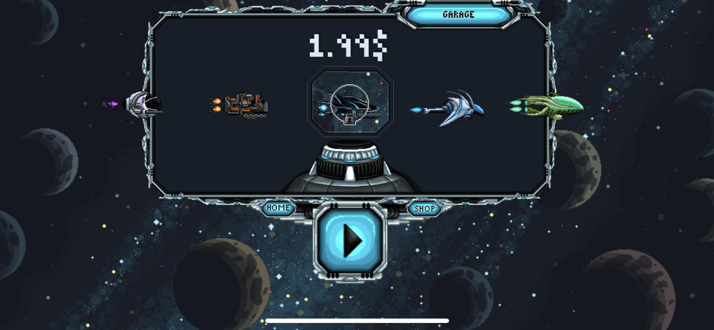 Alien Forces