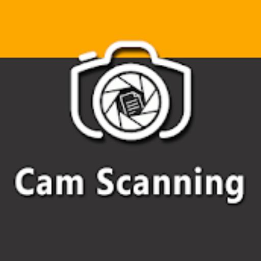Cam Scanning