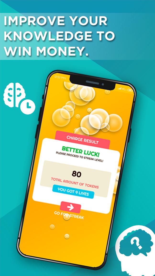 Challvia: Trivia Game to Earn Money