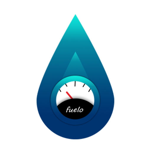 Fuelo - Consumption Tracker