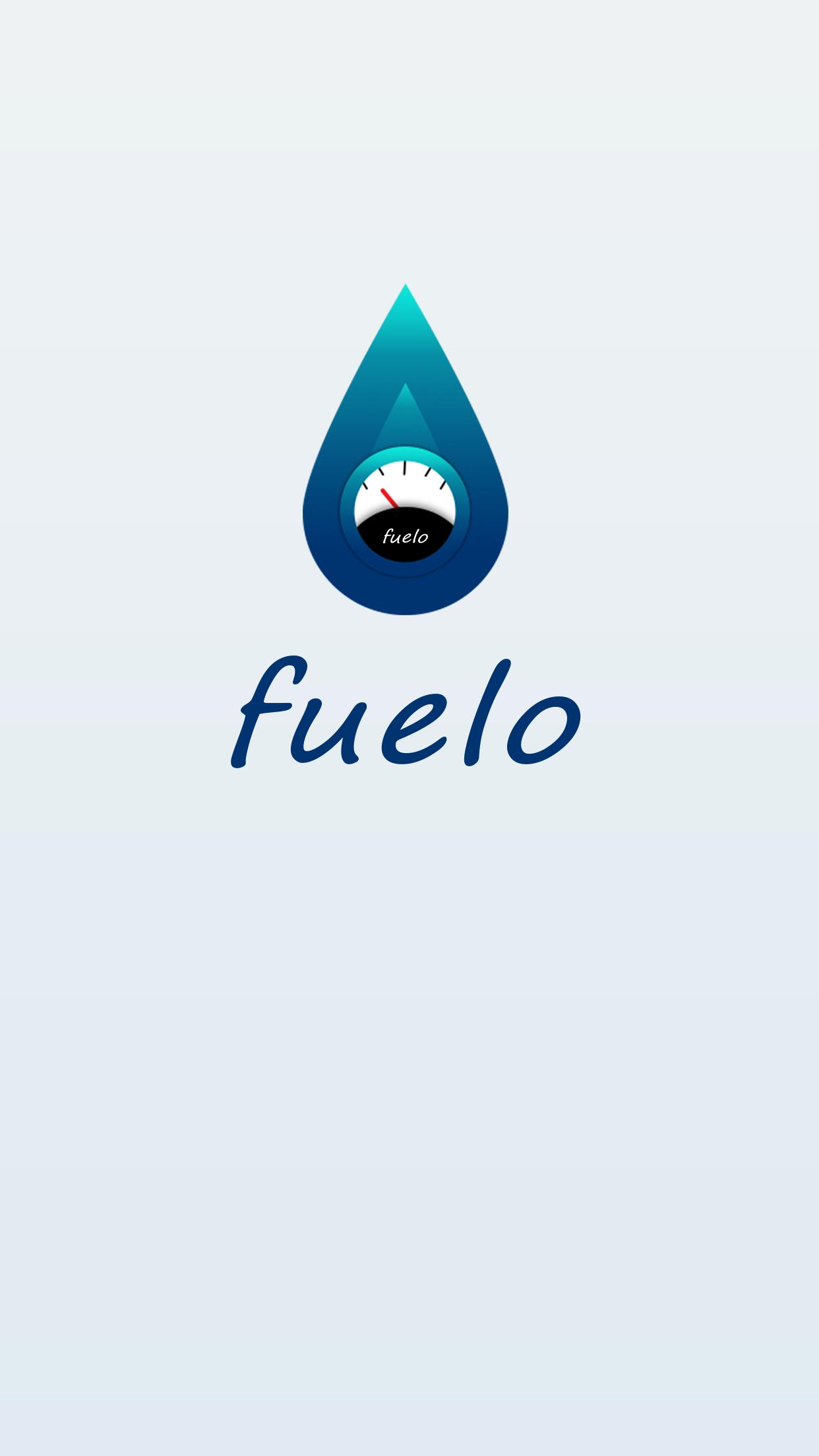 Fuelo - Consumption Tracker