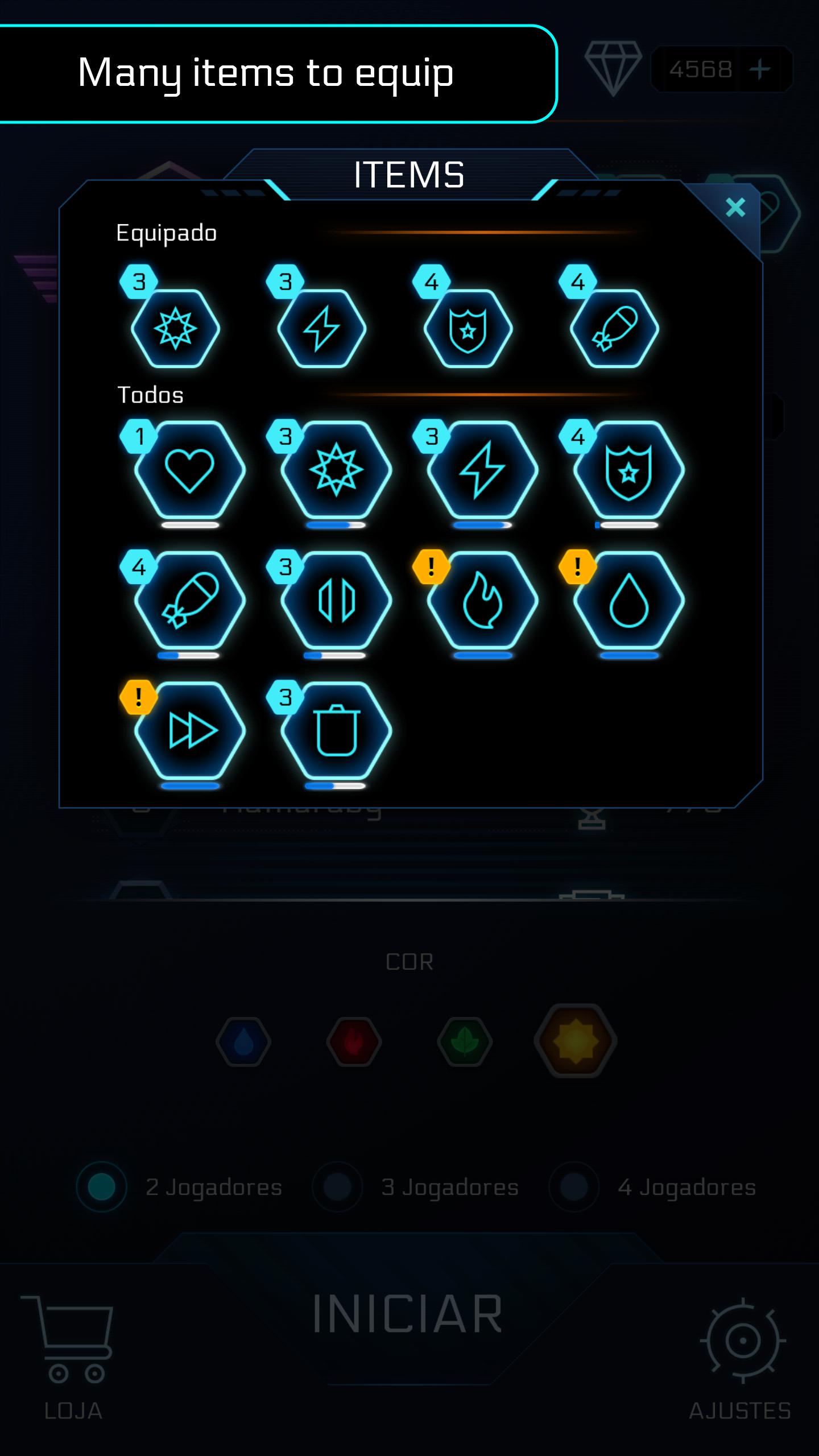Infectors - RTS Online