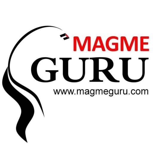 magmeguru