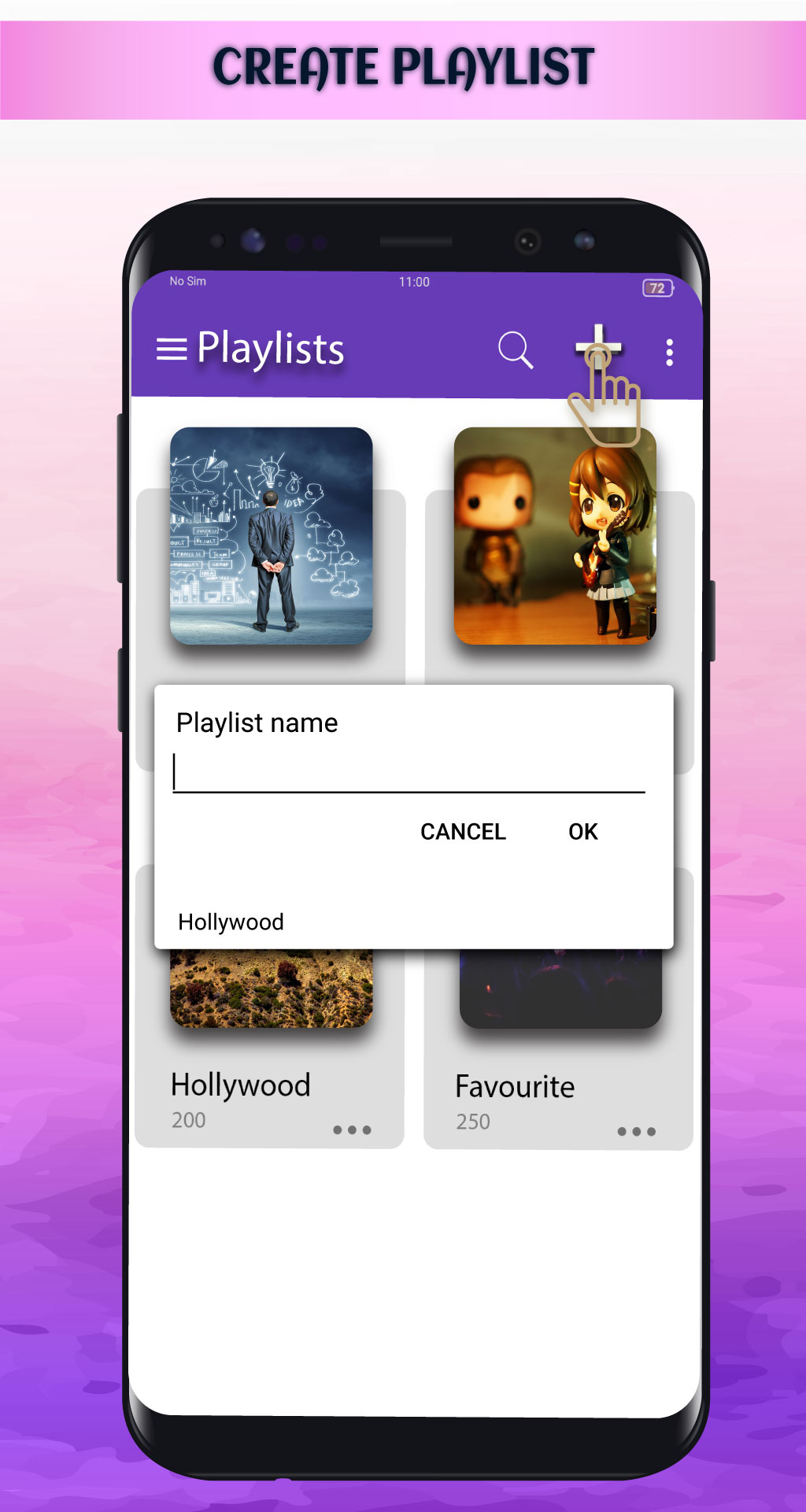 Mp4 Player - Music Player & Media Player