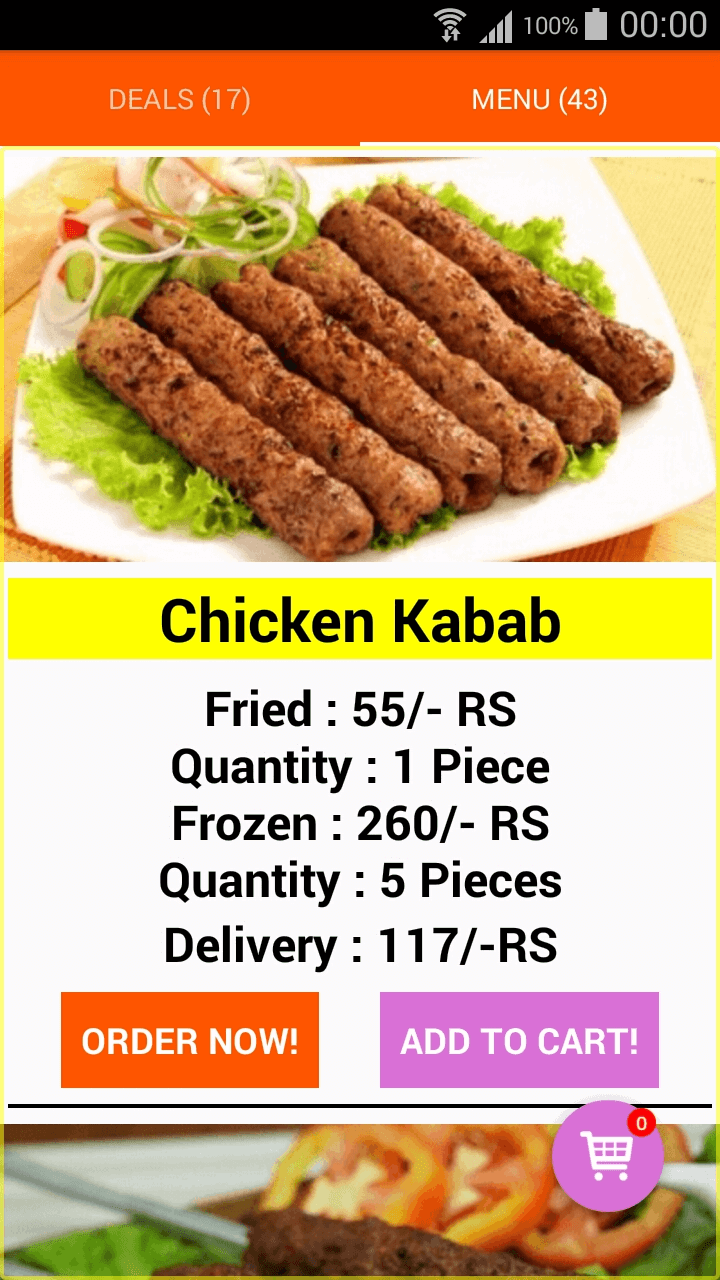 SA FOODS LAHORE - Eat good, tasty and halal