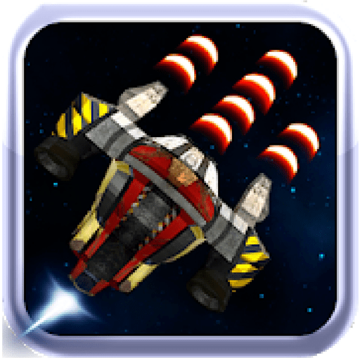 Space Craft Galaxy: Galaxy Shooter 2020