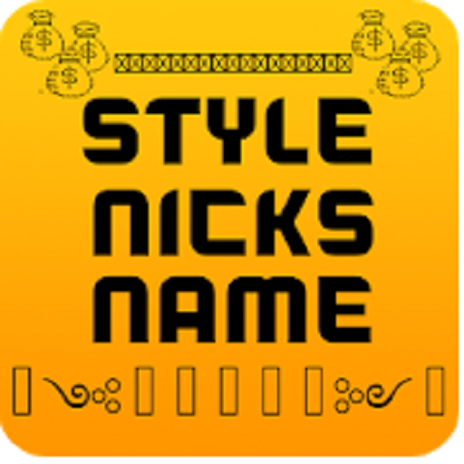 Stylish Nickname generator - Cool Text Symbol