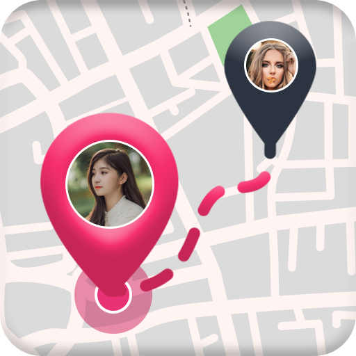 Track your Family or Friends: Phone Locator