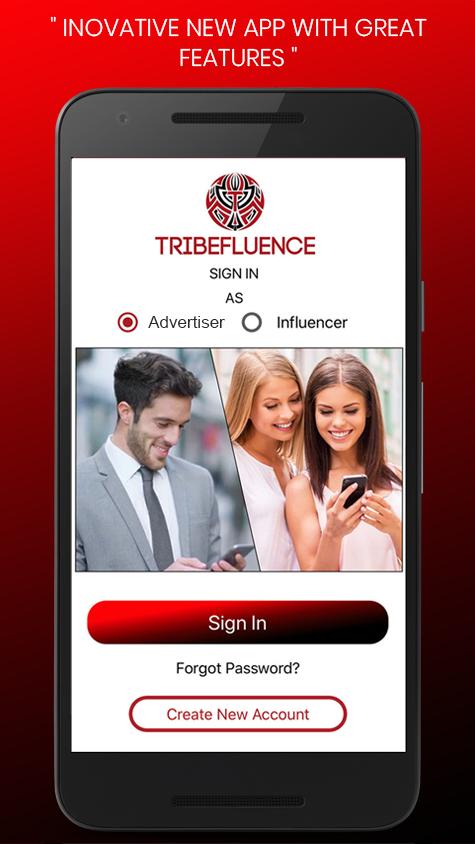 Tribefluence