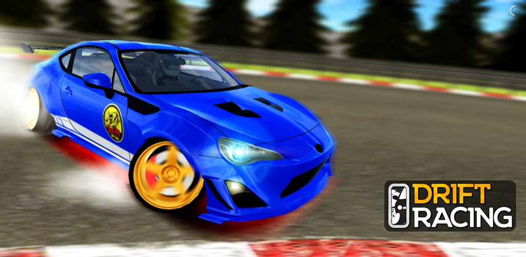 AAG Car Drift Racing