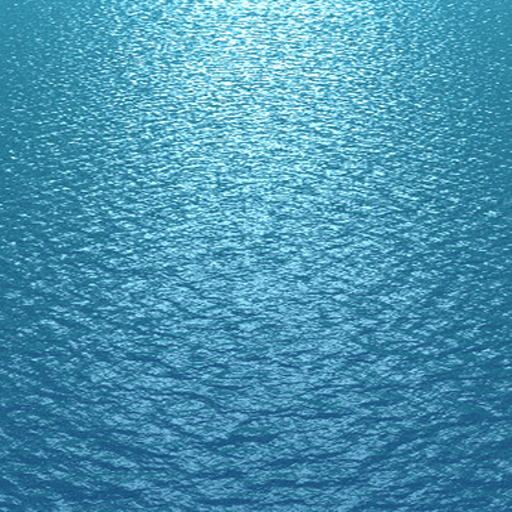 Blue Ocean Live Wallpaper