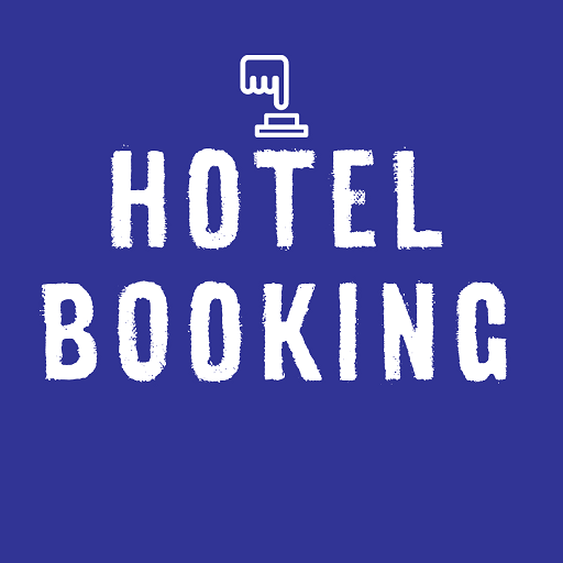 Hotel Booking best app