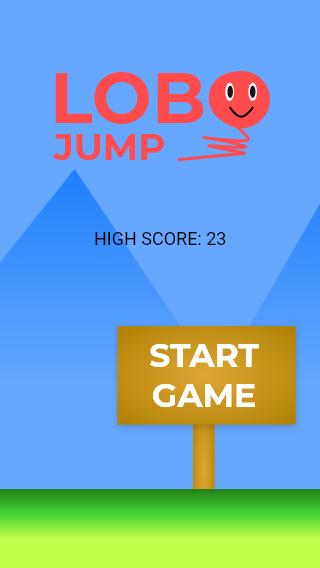 Lobo Jump