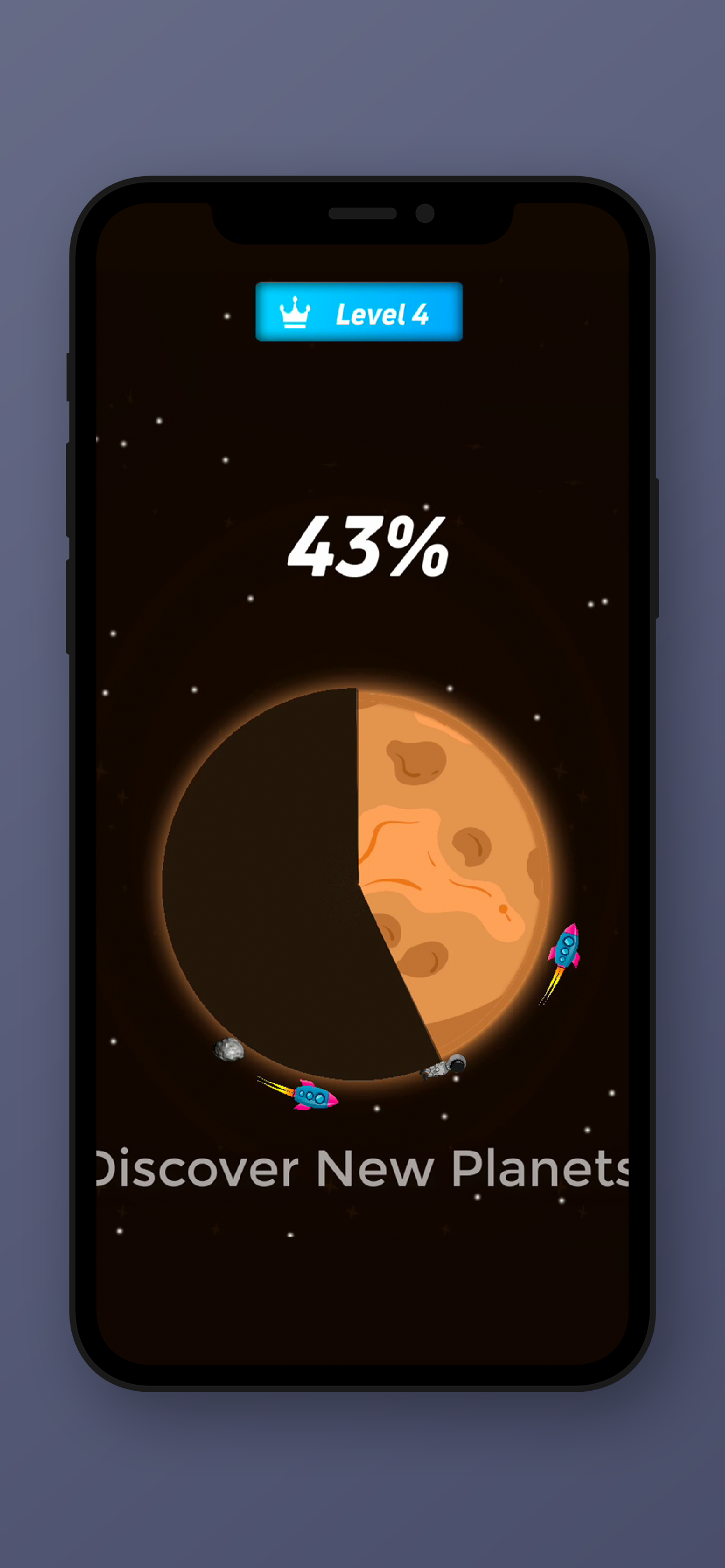 108 Planets Space Game