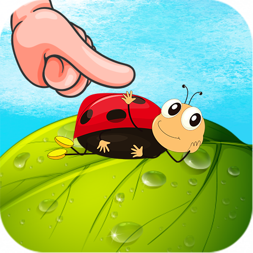 Ant smasher : kids games