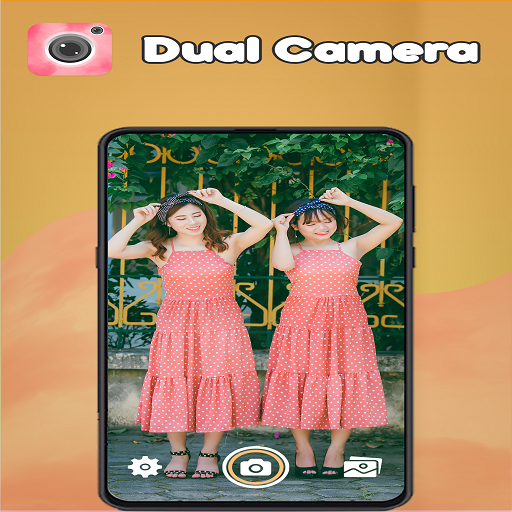 Dual Camera Photo Shooter